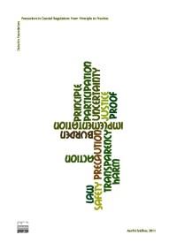 Sridhar_PrecautionaryPrinciple_2011-200x283