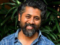 Siddharth Krishnan